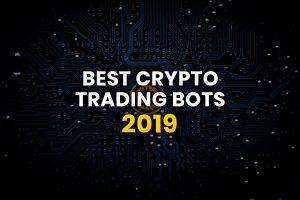 Best crypto trading bots 2019