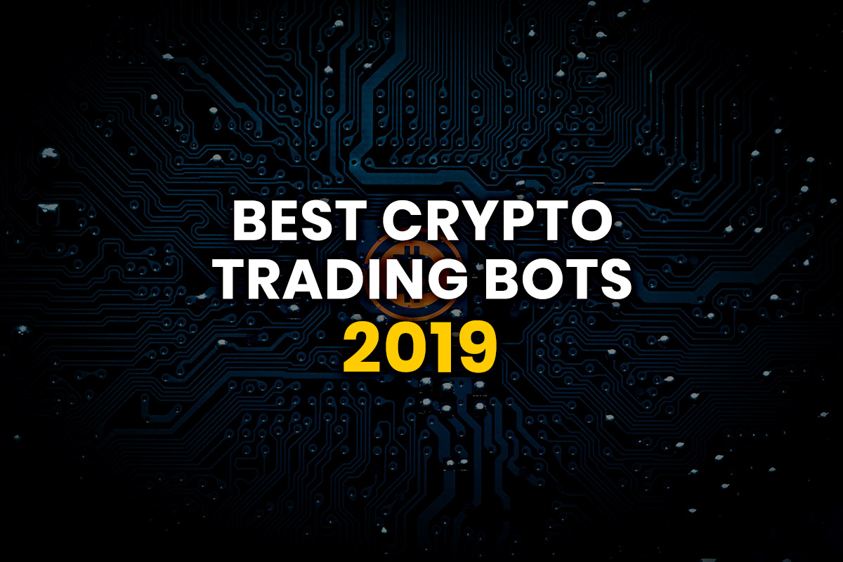 Best Crypto Trading Bots: Which Bot is Numero Uno? | Gladage com