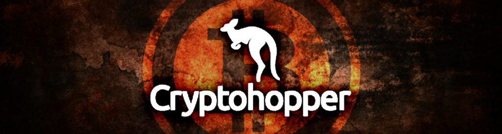 cryptohopper logo