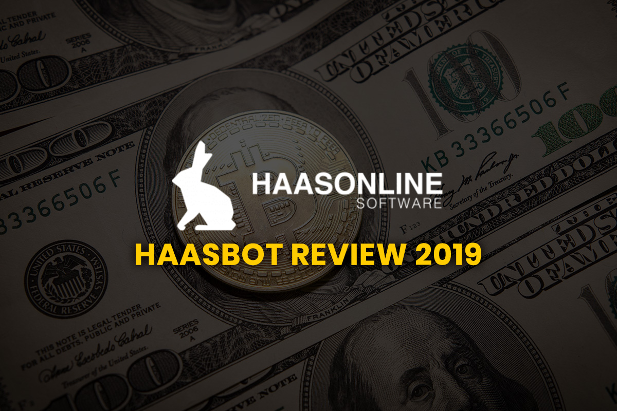 Haasbot Review 2019: The Only Review you Need to Read