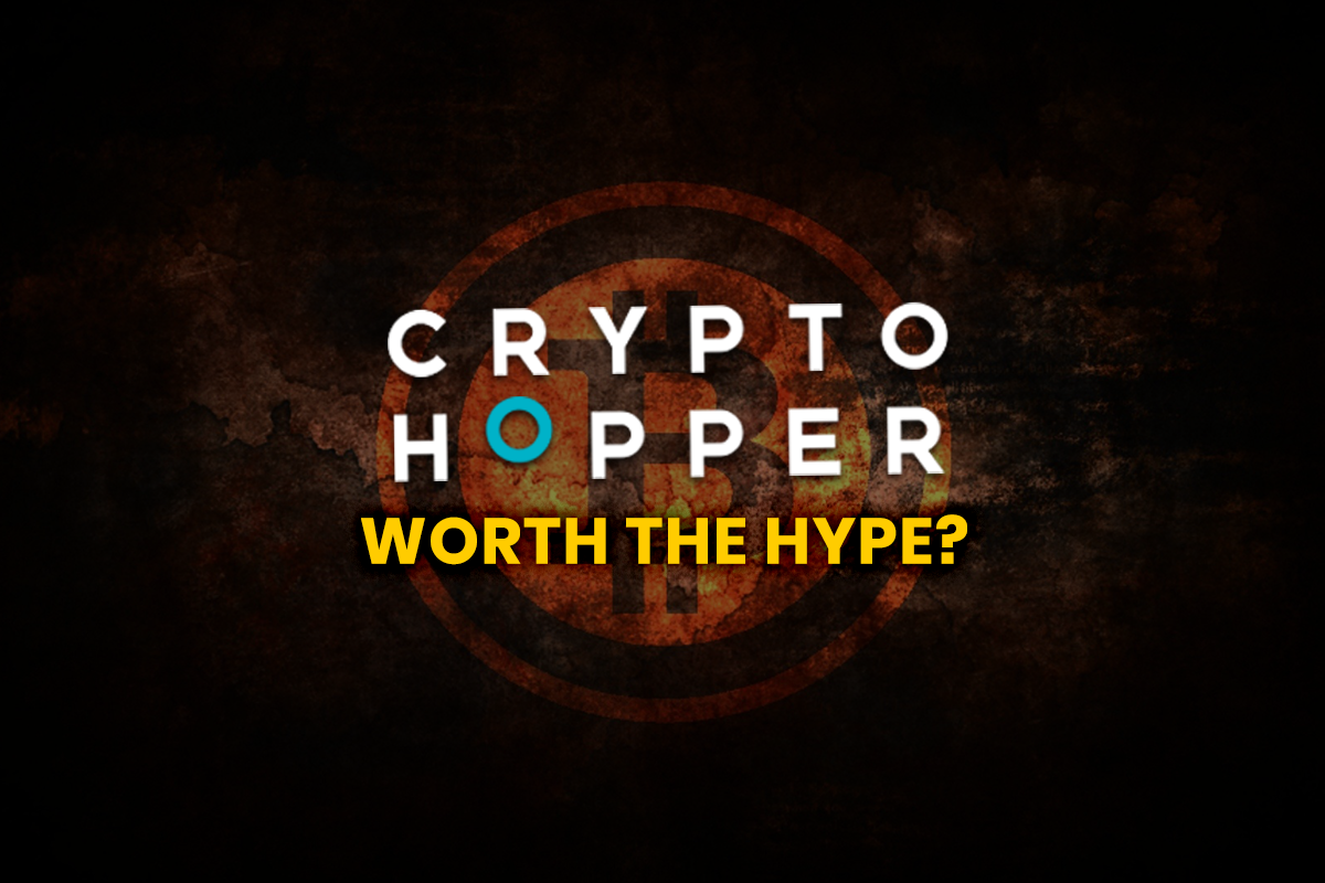 Cryptohopper Review 2020: Is it the Most Profitable Bot?