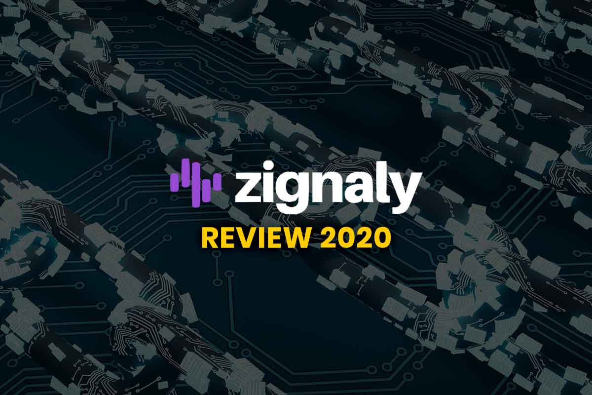 Zignaly Review 2020: A Promising New Age Bot